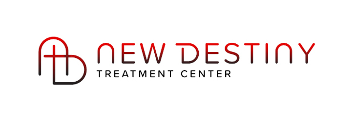 New Destiny Treatment Center, Inc. Logo